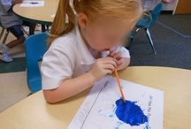 Pre-K and Kinder Science / by Peggy Drake