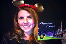 DisneyCollegeProgram / by Jessica Fulghum