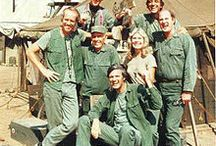 M*A*S*H / by Steve Martens
