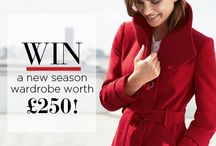 Women's Autumn Style / Get inspiration for your new season wardrobe with our latest trends and brand new styles. / by BHS UK