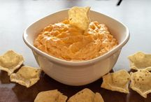 Appetizer Slow Cooker Recipes / by The Sassy Slow Cooker