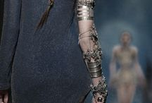 Armour / by Savingface Jewellery