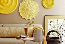 • artsy apartment • / by Tomara Konstantinova