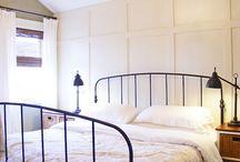 Master Bedroom / by Julie Uriona