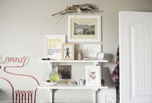 Decor / by Candace Fowler