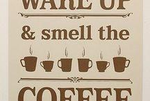 Coffee / by Lori Lanham @Get Fit Naturally