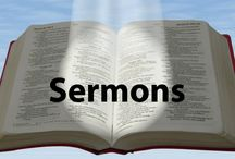 Audio Sermons / Audio Sermons easily searchable by Bible book or topic / by Knowing Jesus †