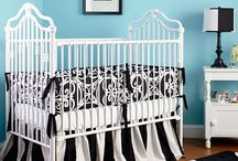 Baby Room / by Carrie Isola