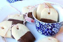 cookies , squares & brownies / by Liz