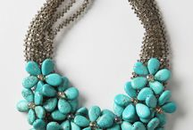 Jewelry / by Belinda Gillespie-Trudeau
