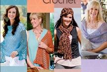 Learn to Delta Lace Crochet / by Karen Whooley / KRW Knitwear Studio