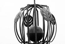 Charles Rennie Mackintosh / by Betsy Tsukada