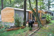 mobile home renvoation / by L B