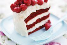 cakes / by Kris Kris
