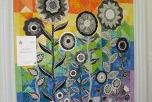 Quilts / by Michèle-Renée (M-R) Charbonneau