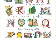 ABC's of Life / by Rosa Howington