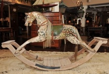 Rocking Horses / by Karen Gordon