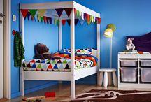 oliver's  big boy room / by Kallie Kinchen