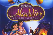 Disney / by Kayla Slade
