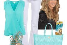 business/dressy casual / by Elizabeth Fletcher