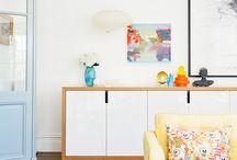 Guest Room Apt / by Jessica Alba
