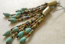 Jewelry / by Lynne Kuska