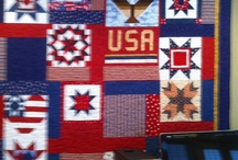 Mom' s Quilts / by Tricia Ryan