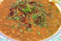 Food: Soup / by Sade Kahve