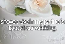 Wedding Ideas / by Erica Mudd