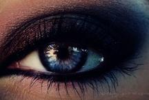 *{Eyes}* / by Tessa Rae