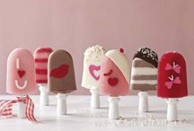 Pop Life / Frozen pops, Zoku concoctions and Popsicles. / by Cyndi Walker