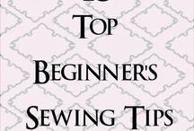 Sewing / by Karla Martin-Deeks