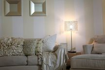 Home Decor / by Traci Bennett