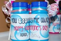 Valentine's Day / by Erica Thoman