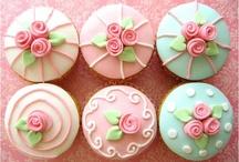 Baking / by Karen Hochberg