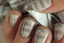 nails / by Angela Applegate