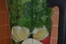 Smoothielicious / Green smoothies everyday!! / by Kerri Lynn
