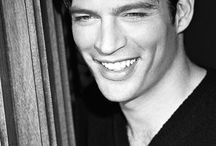 Harry Connick Jr. / by Mary Jones