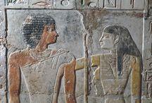 Ancient History / by Marlene Bilsky