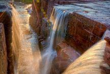 Waterfalls / by Javier Marius