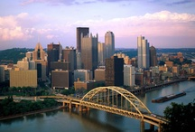 Hometown:  PITTSBURGH, PA / Home of the Three Rivers, Steelers, Penguins and the Pirates.  It is a nice place to live.  Home is where my heart is because my family is here! DB / by Donna Beley