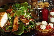 Albuquerque Eats! / True New Mexican dining! / by Hyatt Regency Albuquerque
