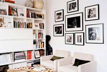 Studio / by Eric Hooten