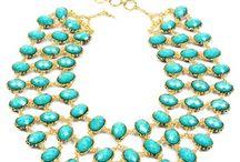 jewelry  / by Victoria K