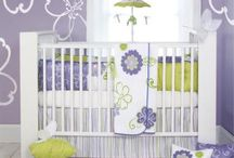 BABY ROOMS / by Ines Almeida