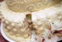 wedding food / by Debbie Wright