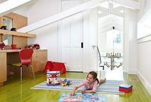 Kids Room / by Nan tucket