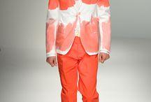 Men's Fashion / by Sandy