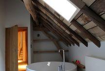 Bathroom / by Allison Jean