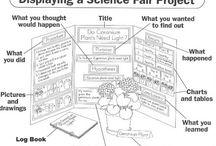 Science Fair / by Dana Leverich